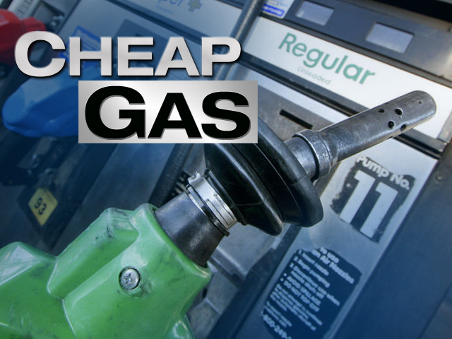 St Louis Gas Prices >> St. Louis Has the Cheapest Gas in the United States