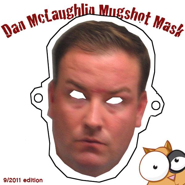 Dan McLaughlin Busted For Drunk Driving Again
